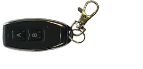 Пульт брелока для ворот и шлагбаумов ApolloJolly – Центр бытовых услуг