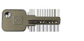 Дубликат вертикального ключа – Центр бытовых услуг