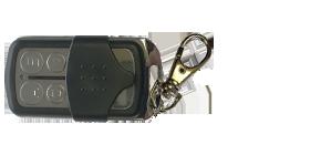 Пульт брелока для ворот и шлагбаумов Apollo– Центр бытовых услуг