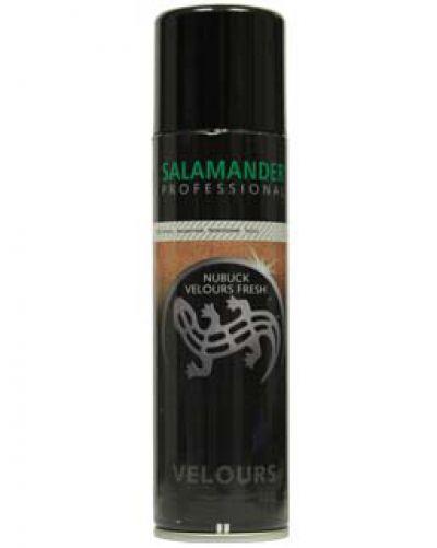 Salamander спрей краска для замши Бесцветный