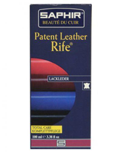 Saphir  Patent leather rife крем для лаковой кожи