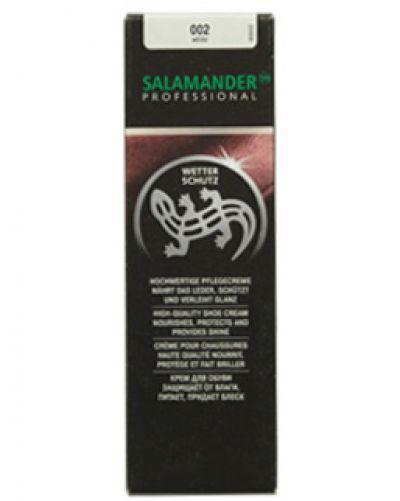 Salamander wetter sсhutz крем для кожи Белый