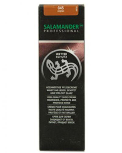 Salamander wetter sсhutz крем для кожи Коньяк
