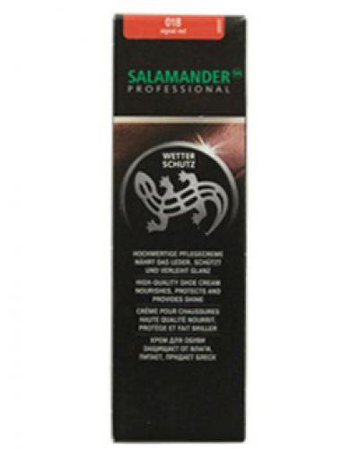 Salamander wetter sсhutz крем для кожи Красный