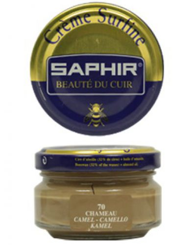 Saphir surfine крем для кожи Камея