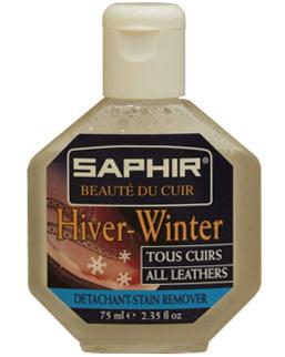 Saphir hiver winter очиститель соли