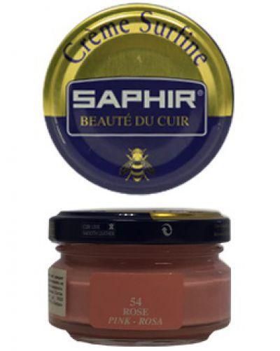 Saphir surfine крем для кожи розовый