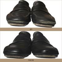 Ремонт и восстановление мужской обуви – Центр бытовых услуг