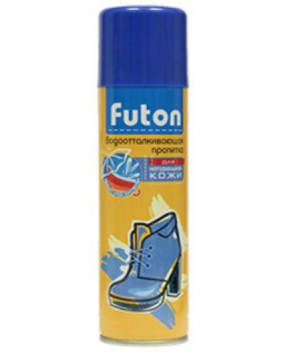 Futon пропитка для обуви