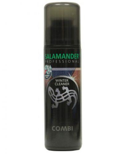 Salamander winter cleaner очиститель (антисоль)