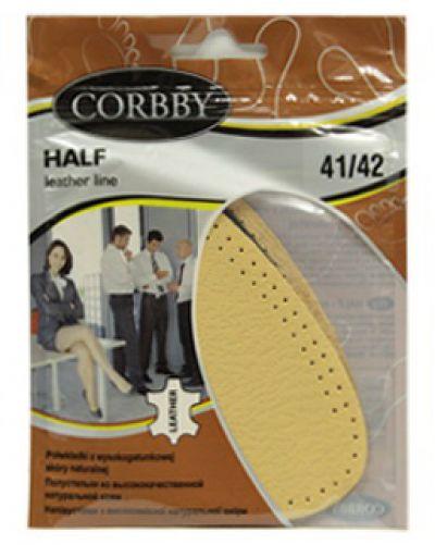 Corbi cork полустельки 41/42