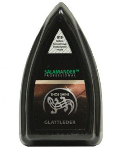 Salamander губка для обуви бесцветная