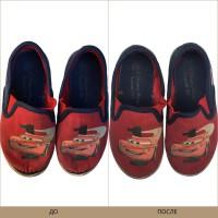 Ремонт детской обуви