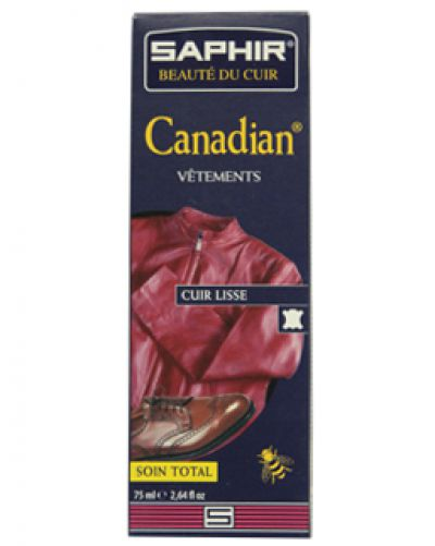 Saphir canadian крем Габардин № 56