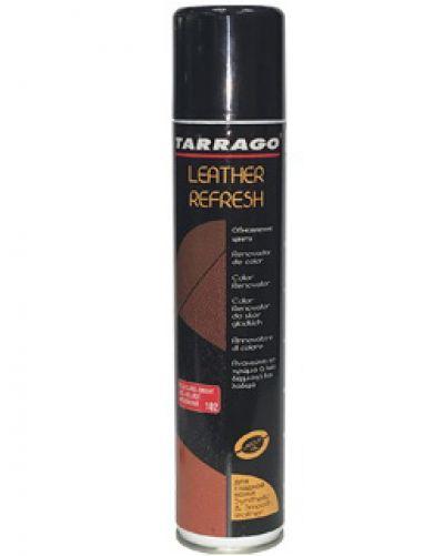 Tarrago спрей краска для кожи ярко красный №102