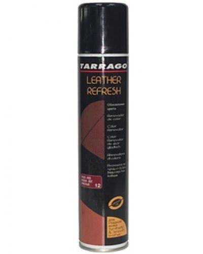 Tarrago спрей краска для кожи красный №12