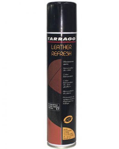 Tarrago спрей краска для кожи тёмно синий №17