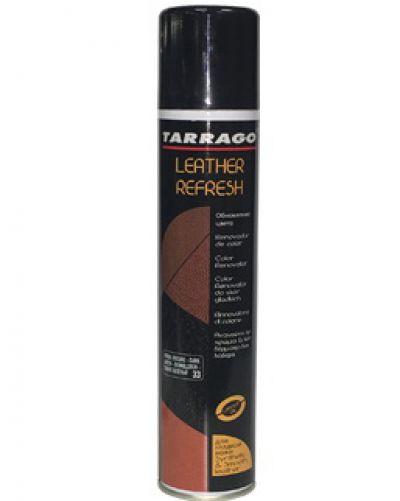 Tarrago спрей краска для кожи тёмно зелёный №33