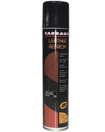 Tarrago спрей краска для кожи черный №18