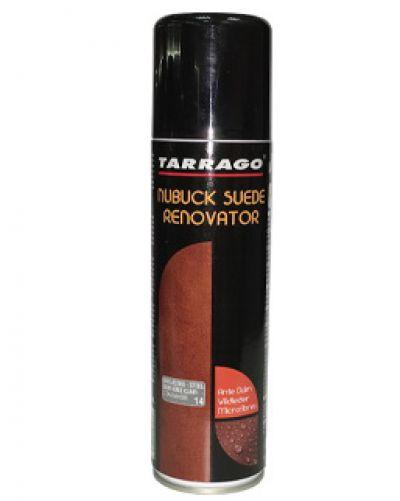Tarrago спрей для замши стальной