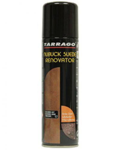 Tarrago спрей для замши Тем.Синий