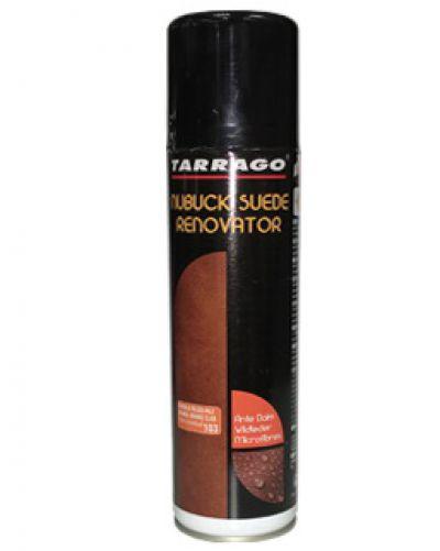 Tarrago спрей для замши темно-оранжевый