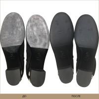 Установка профилактики на обувь Shanell – Центр бытовых услуг