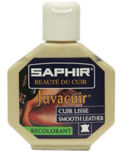 Saphir крем для гладкой кожи Бежевый