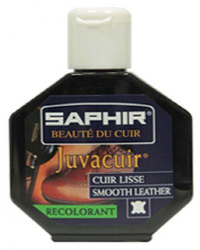Saphir крем для гладкой кожи Синий