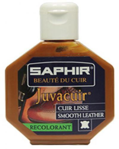 Saphir крем для гладкой кожи Свет.Коричн