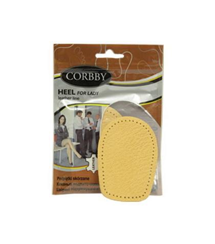 Corbi cork подпяточники