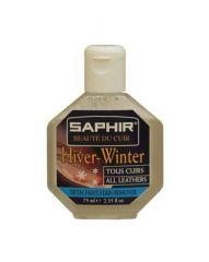 Saphir hiver winter антисоль 75 мл