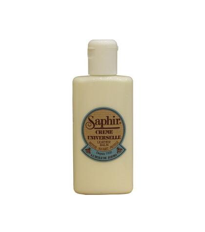 Saphir creme universelle очиститель для кожи
