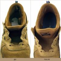 Химчистка кроссовок и обуви – Центр бытовых услуг